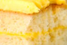 Manggo cake