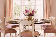 Dining Rooms...