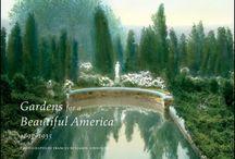 Gardens For a Beautiful America