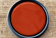Chalk Paint® Primer Red / Chalk Paint® decorative paint by Annie Sloan