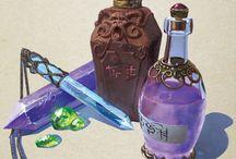 Fantastic Fiction - items