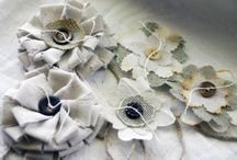 Flowers / by Katie Hafen Frommer