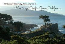 Travel California / by Homeschool.com