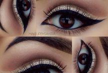 make -up