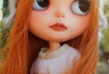 Blythe by OhChiWaWa! / by icha hatmadi