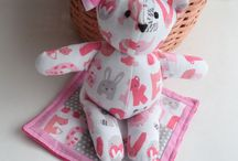 Memory Bears & Quilts