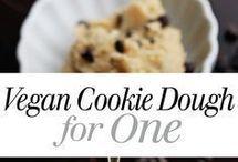 Vegan Meal Plan Desserts