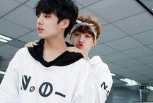 0. Bts Suga and Jungkook