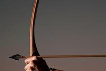 sca: Archery
