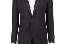 Luxury mens suits