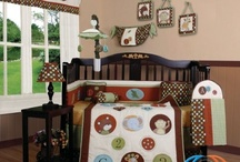Babys nursery