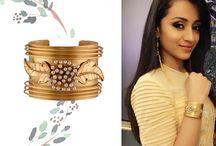 stylish jewellery