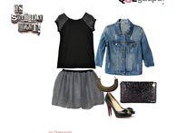 Saturday Night Live Look / High Heel shoes|dress|clutches|blazers|tacones|vestidos|chaquetas|
