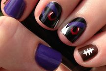 Ravens Nails & Fashion / by Baltimore Ravens