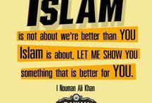 Qoute Moslem