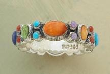 Jewelry / by Cristina Hartman