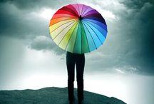 Umbrella - Esernyő szerelem / Fókuszban az esernyő :)