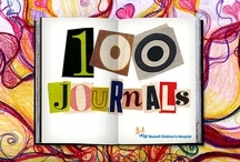Journaling Through Illness / Support and inspiration for healing through journaling.
