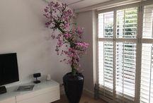 bloesemdecoratie