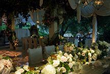 Wedding Decor / by Rose Ann Geller-White