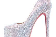 Shoes Shoes Shoes / by Stephanie Brame Mclaughlin