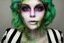 Fasching/Halloween Kostüme