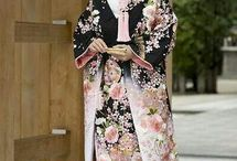 Vestuario Japonesy
