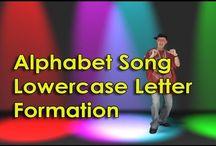 P A - Alphabet
