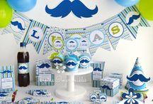 ♥Bigotes / Mustache♥