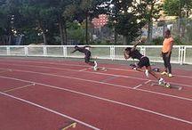 Street-Coaching Sportif