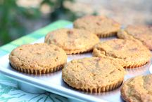 Baked goods / Grain Free, Gluten Free, Lactose Free, SIBO friendly recipes