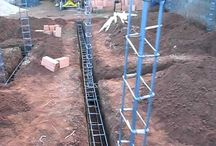 Construcción - Cimentación