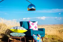 cotton reverie outdoor shoot