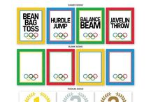 Camp Velocity Summer Olympics