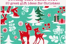 Christmas / Home decorating ideas, craft projects for all ages, recipes, and tips to make your holiday season a delight!