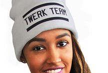 """Slang Beanies / Slang Beanies®  are the phenomenon of life! Its when your livin' the life and you just feel it and express it loudly by your voice and now on a beanie you wear everyday in the cold! Our Design will not peel whether you stretch within reason or in the wash. Wash Warm or Cold will not matter, it will not fade. Try it so you can believe it! Available in Long Size - 12"""" long and 7"""" wide  and please note that neon colors yellow, hot pink and neon green are 10"""" by 7"""" wide"""