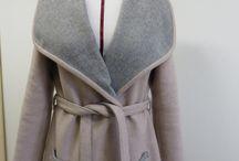 steh za stehem / sewing