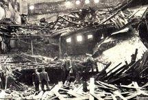 BURNED THEATRES