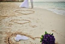 Niece Lexi n Mason's destination wedding / ideas for mason and lexi's wedding in Mexico in January