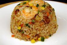 Korea/Chinese /Asia / Japanese/ Thai recipe