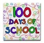 100th Day of School / by Martha Lane