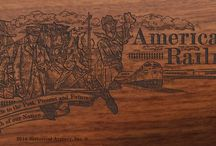 American Railroad
