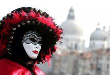 Carnevale di Venezia / Arte e gioco