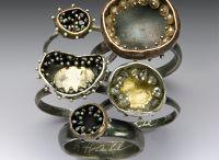 Ring Me / Finger decorations