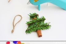 Christmas Crafts / by Lynette Dube