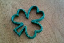 3D Printed St. Patrick's Day