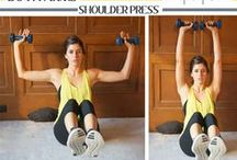 Edzés, testformálás