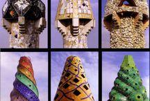 kominy - chimneys