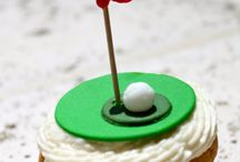 #1 Cupcakes and cupcake toppers. / by Charmaine Sheehan