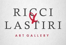 Ricci & Lastiri / @RicciLastiri Online Art Gallery is your connection with Art you Love • Based in Spain, Ricci&Lastiri Art Gallery is easy way to buy Art by making it convenient and welcoming for you • Be Smart By Art